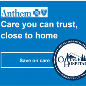 Introducing Cottage Hospital as Part of Anthem's Site of Service Program featured image
